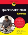 QuickBooks 2020 For Dummies - Book