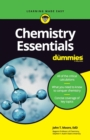 Chemistry Essentials For Dummies - Book