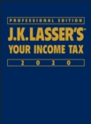 J.K. Lasser's Your Income Tax 2020 - eBook
