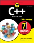 C++ All-in-One For Dummies - Book