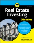 Real Estate Investing For Dummies - Book