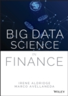 Big Data Science in Finance - Book