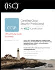 (ISC)2 CCSP Certified Cloud Security Professional Official Study Guide - Book