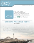 (ISC)2 CCSP Certified Cloud Security Professional Official Practice Tests - eBook