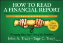 How to Read a Financial Report : Wringing Vital Signs Out of the Numbers - eBook