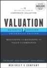 Valuation : Measuring and Managing the Value of Companies, University Edition - eBook