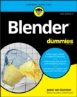 Blender For Dummies - Book
