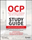 OCP Oracle Certified Professional Java SE 11 Programmer II Study Guide : Exam 1Z0-816 and Exam 1Z0-817 - eBook