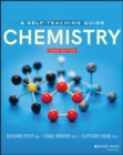 Chemistry : Concepts and Problems, A Self-Teaching Guide - eBook