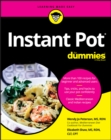 Instant Pot Cookbook For Dummies - eBook