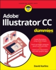 Adobe Illustrator CC For Dummies - Book