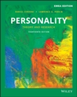 Personality : Theory and Research - eBook