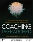 Coaching Researched - eBook