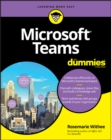 Microsoft Teams For Dummies - eBook