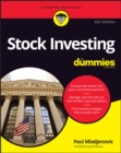 Stock Investing For Dummies - Book
