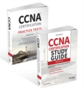 CCNA Certification Study Guide and Practice Tests Kit : Exam 200-301 - Book