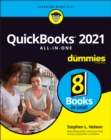 QuickBooks 2021 All-in-One For Dummies - Book