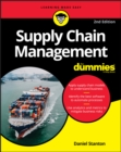 Supply Chain Management For Dummies - Book