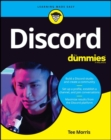 Discord For Dummies - Book