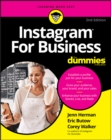 Instagram For Business For Dummies - eBook