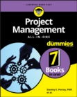 Project Management All-in-One For Dummies - eBook