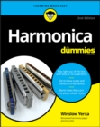 Harmonica For Dummies - eBook
