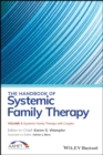 The Handbook of Systemic Family Therapy, Systemic Family Therapy with Couples - eBook
