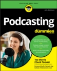 Podcasting For Dummies - Book