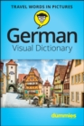 German Visual Dictionary For Dummies - Book