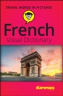 French Visual Dictionary For Dummies - Book