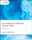 Accounting for Deferred income Taxes - Book