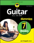 Guitar All-in-One For Dummies - eBook