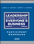 Leadership is Everyone's Business : Participant Workbook - eBook