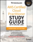 AWS Certified Cloud Practitioner Study Guide with Online Labs : Foundational (CLF-C01) Exam - Book