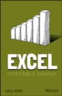 Excel Portable Genius - Book