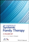The Handbook of Systemic Family Therapy, Set - eBook