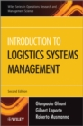 Introduction to Logistics Systems Management - Book