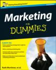 Marketing For Dummies - Book