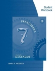 Student Workbook for McKeague's Prealgebra: A Text/Workbook, 7th - Book