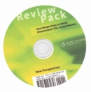 Review Pack for Hart/Geller's New Perspectives on Adobe Dreamweaver Cs6, Comprehensive - Book