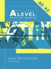How Texts Work - eBook