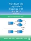 Multilevel and Longitudinal Modeling with IBM SPSS - eBook