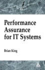 Performance Assurance for IT Systems - eBook