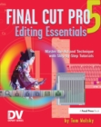 Final Cut Pro 5 Editing Essentials - eBook