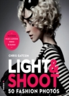 Light and Shoot 50 Fashion Photos - eBook