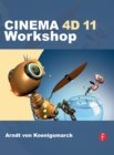 Cinema 4D 11 Workshop - eBook