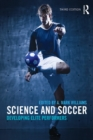 Science and Soccer : Developing Elite Performers - eBook