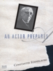 An Actor Prepares - eBook