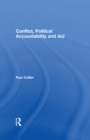 Conflict, Political Accountability and Aid - eBook