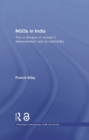 NGOs in India : The challenges of women's empowerment and accountability - eBook